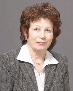 Андронова Светлана Михайловна