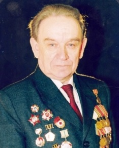 Семенов Иван Иванович
