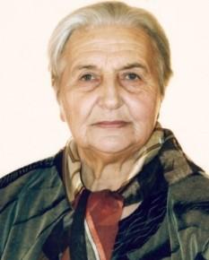 Черепнина Александра Даниловна